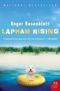Cover Lapham Rising