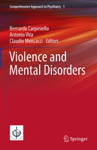 Cover Violence and Mental Disorders
