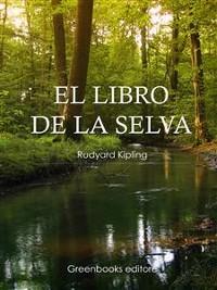 Cover El libro de la selva