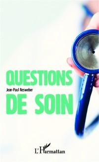 Cover Questions de soin