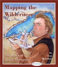 Cover Mapping the Wilderness