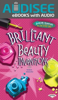Cover Brilliant Beauty Inventions