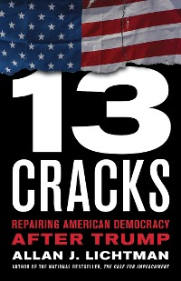 Cover Thirteen Cracks
