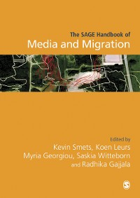 Cover The SAGE Handbook of Media and Migration
