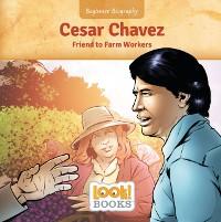 Cover Cesar Chavez