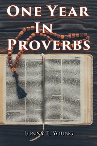 Cover One Year in Proverbs