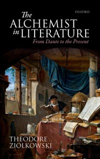 Cover Alchemist in Literature