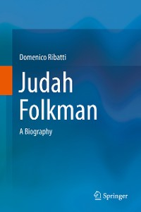Cover Judah Folkman