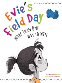Cover Evie's Field Day