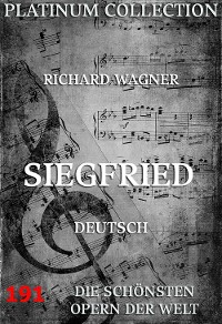 Cover Siegfried