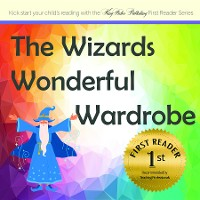 Cover The Wizards Wonderful Wardrobe