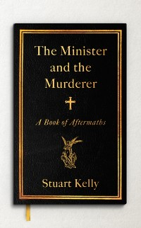 Cover Minister and the Murderer