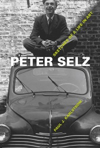Cover Peter Selz