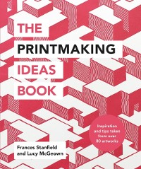 Cover Printmaking Ideas Book