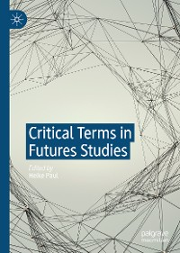 Cover Critical Terms in Futures Studies