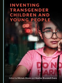 Cover Inventing Transgender Children and Young People