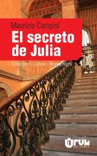 Cover El secreto de Julia