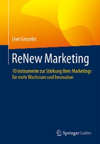 Cover ReNew Marketing