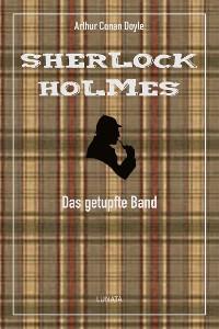 Cover Das getupfte Band