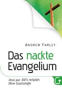 Cover Das nackte Evangelium