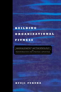 Cover Building Organizational Fitness