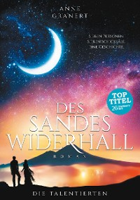 Cover Des Sandes Widerhall