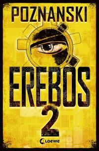 Cover Erebos 2