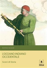 Cover L'oceano indiano occidentale