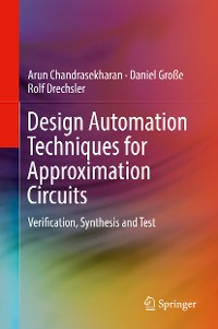 Cover Design Automation Techniques for Approximation Circuits