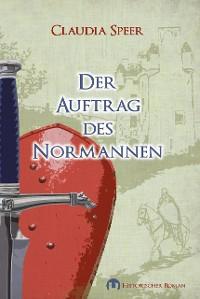 Cover Der Auftrag des Normannen