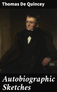 Cover Autobiographic Sketches