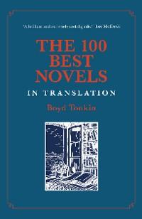 Cover 100 Best Novels in Translation