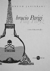 Cover Brucio Parigi