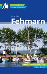 Cover Fehmarn Reiseführer Michael Müller Verlag