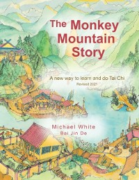Cover Monkey Mountain Story