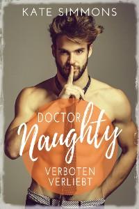Cover Doctor Naughty - verboten verliebt