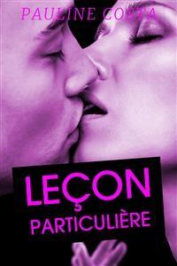 Cover Leçon Particulière
