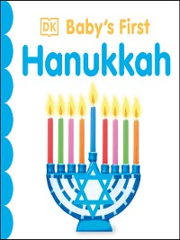 Cover Baby's First Hanukkah