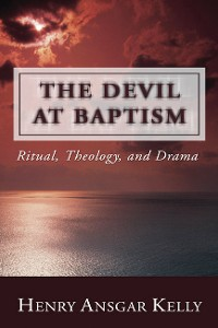 Cover The Devil at Baptism
