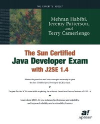 Cover Sun Certified Java Developer Exam with J2SE 1.4