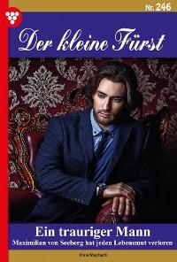 Cover Der kleine Fürst 246 – Adelsroman