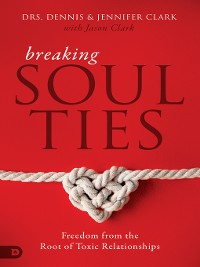 Cover Breaking Soul Ties