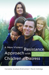 Cover A Non-Violent Resistance Approach with Children in Distress