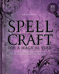 Cover Spellcraft for a Magical Year