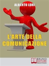 Cover L'Arte della Comunicazione