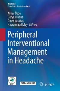 Cover Peripheral Interventional Management in Headache