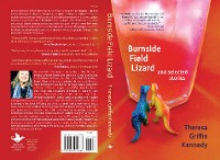 Cover Burnside Field Lizard and Selected Stories
