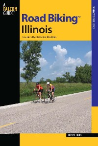 Cover Road Biking™ Illinois