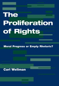 Cover Proliferation Of Rights