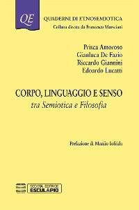 Cover Corpo Linguaggio e Senso
